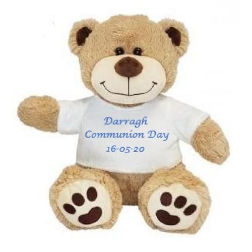 Benny Communion Bear