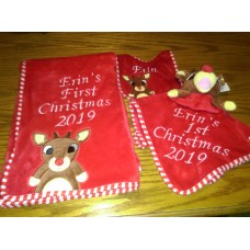 3 piece boxed Christmas Gift Set