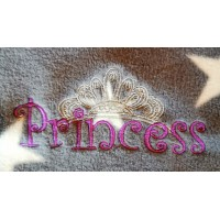 Princess Pet Blanket