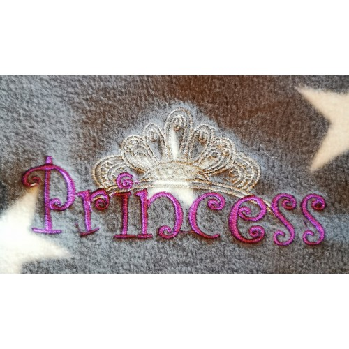 Princess Pet Blanket