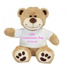 Benny Communion Bear