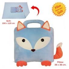 Fox Quillow