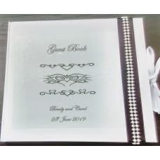 Celtic Design Guest Book