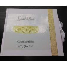 Claddagh Guest Book