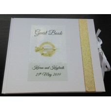 Tara Brooch Guest Book
